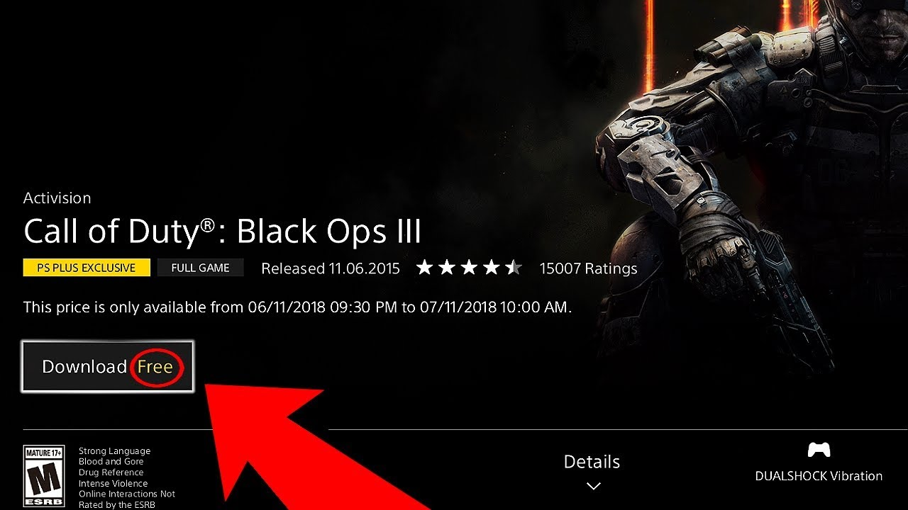 black ops 3 free download pc full version